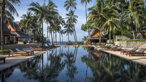 Phuket Hotels wallpapers high quality