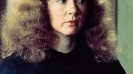 Piper Laurie Wallpaper For IPhone 7