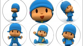 Pocoyo Wallpaper For Android