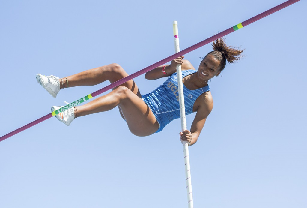 Pole Vault wallpapers HD