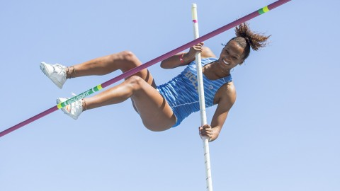 Pole Vault wallpapers high quality