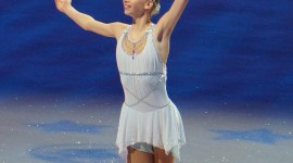 Polina Edmunds Wallpaper For IPhone#1