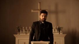 Preacher Wallpaper 1080p