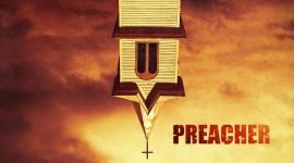 Preacher Wallpaper High Definition