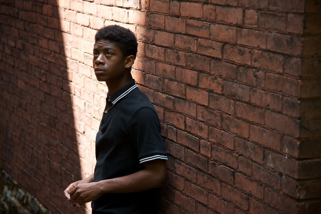 RJ Cyler wallpapers HD
