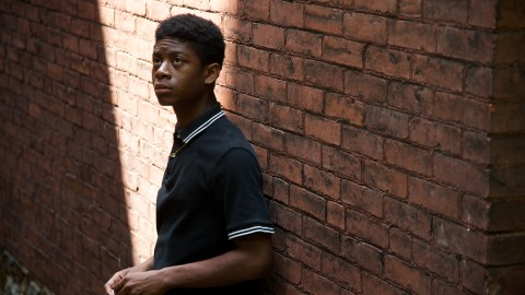 RJ Cyler wallpapers high quality