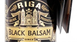 Riga Balsam Wallpaper For IPhone Free