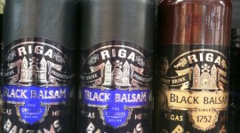 Riga Balsam Wallpaper Gallery