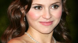 Sasha Cohen Wallpaper For Android#3