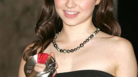 Sasha Cohen Wallpaper For Android#4