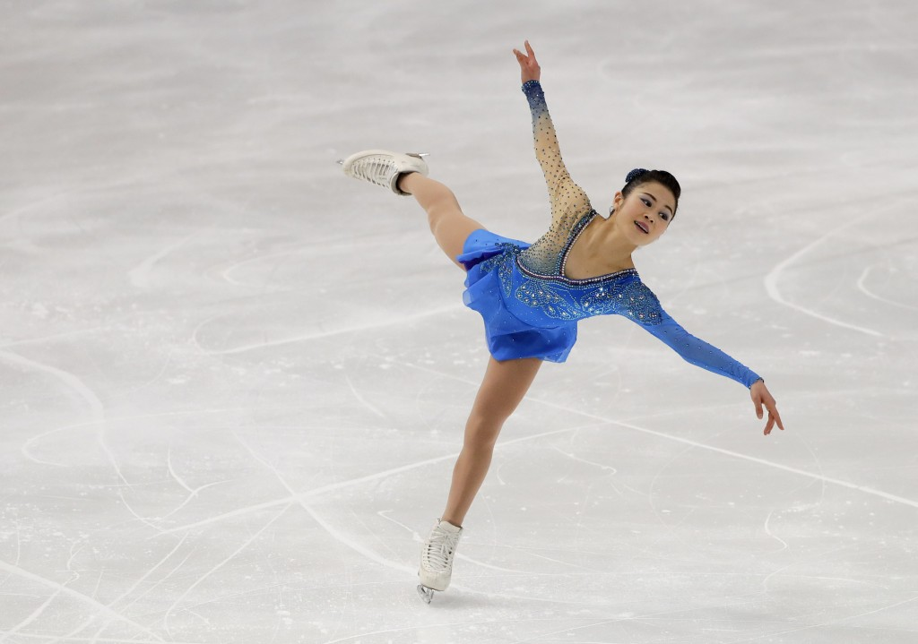 Satoko Miyahara wallpapers HD