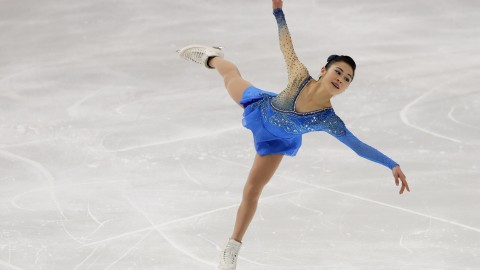 Satoko Miyahara wallpapers high quality