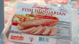 Sausages Fish Wallpaper Download Free
