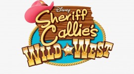 Sheriff Callie's Wild West Picture Download