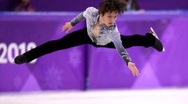 Shoma Uno Photo