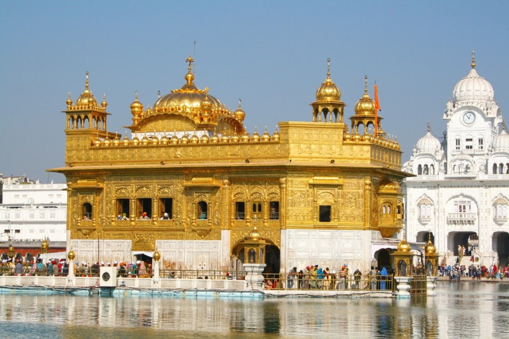 Sikh Temple wallpapers HD