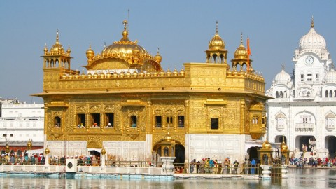 Sikh Temple wallpapers high quality