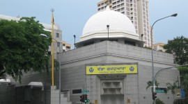 Sikh Temple High Quality Wallpaper
