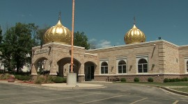 Sikh Temple Wallpaper Download Free
