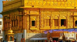 Sikh Temple Wallpaper For IPhone Free