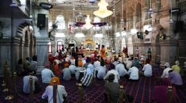Sikh Temple Wallpaper Free
