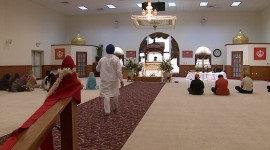 Sikh Temple Wallpaper HD
