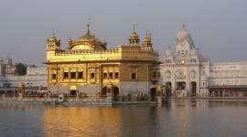 Sikh Temple Wallpaper HQ