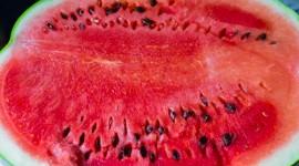 Sliced Watermelon Best Wallpaper