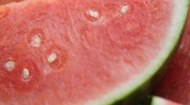 Sliced Watermelon Wallpaper For IPhone