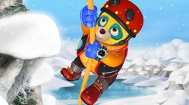 Special Agent Oso Aircraft Picture