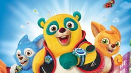 Special Agent Oso Wallpaper For IPhone