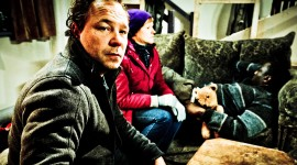 Stephen Graham Wallpaper HQ
