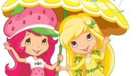 Strawberry Shortcake Wallpaper For Android