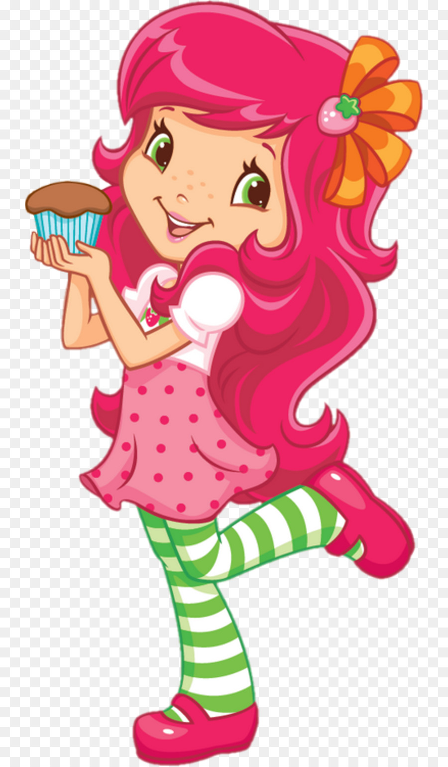 Strawberry Shortcake Wallpapers High Quality Download Free