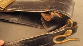 Sword Belt Wallpaper Background