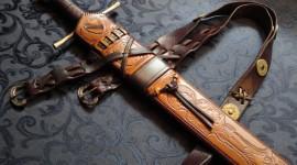 Sword Belt Wallpaper Download