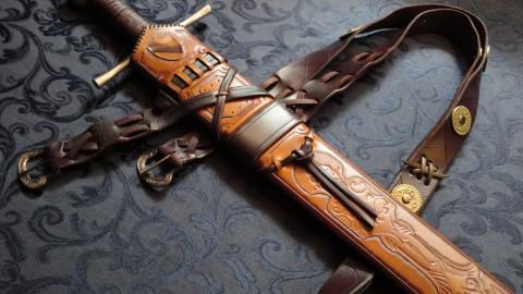 Sword Belt wallpapers high quality