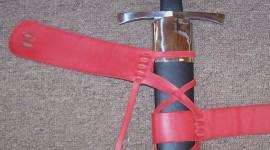 Sword Belt Wallpaper For IPhone