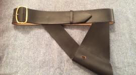 Sword Belt Wallpaper Full HD