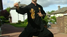 Tai Chi Wallpaper For IPhone Free