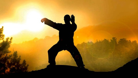 Tai Chi wallpapers high quality