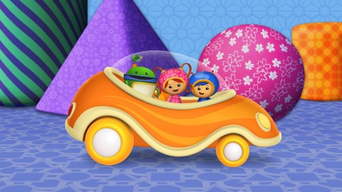 Team Umizoomi wallpapers high quality