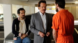 The Infiltrator Wallpaper Download