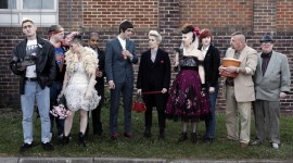 This Is England High Quality Wallpaper