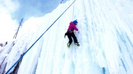 Training Camp For Climbers Wallpaper Download