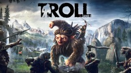 Troll And I Desktop Wallpaper HD