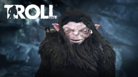 Troll And I Wallpaper