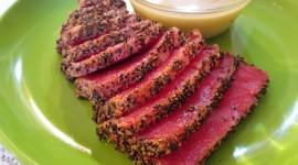 Tuna Steak Wallpaper