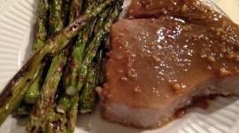 Tuna Steak Wallpaper For PC