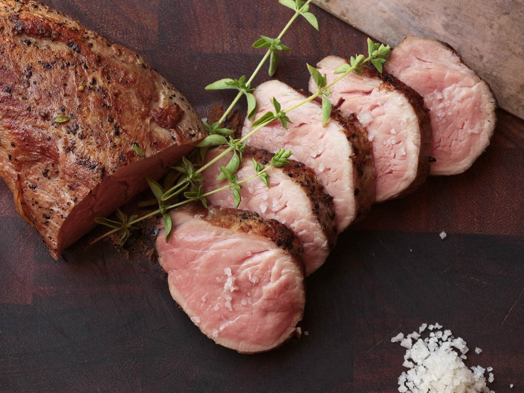 Veal Tenderloin wallpapers HD